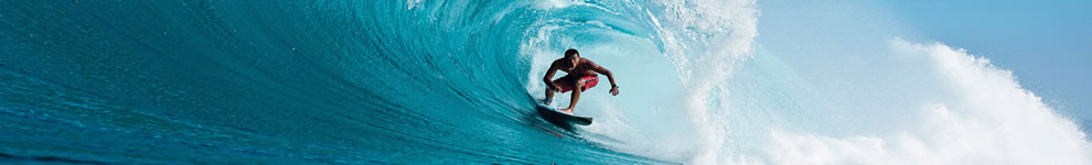 Sri Lanka Surf Packages