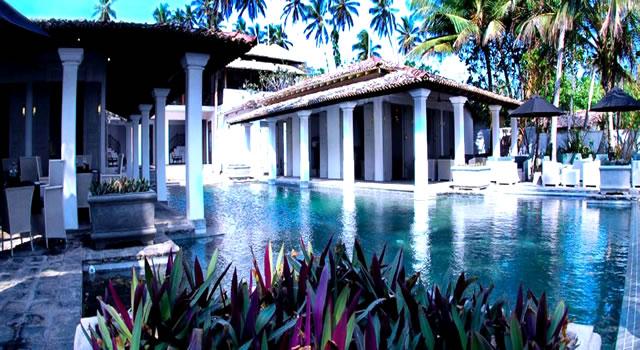 Sri Lanka Colonial Hotels